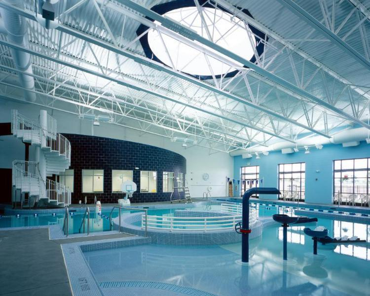 Fort Lupton Indoor Pool