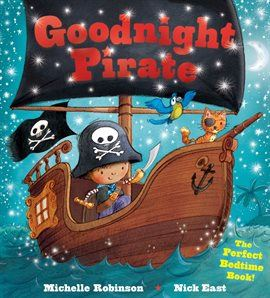 Goodnight Pirate Opens in new window