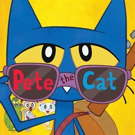 Pete the Cat Opens in new window