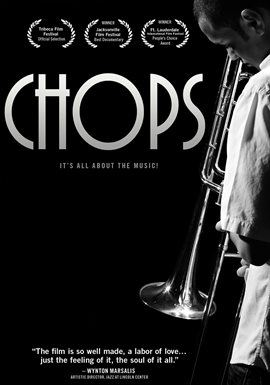Chops Opens in new window