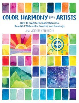 Color Harmony For Artists Opens in new window
