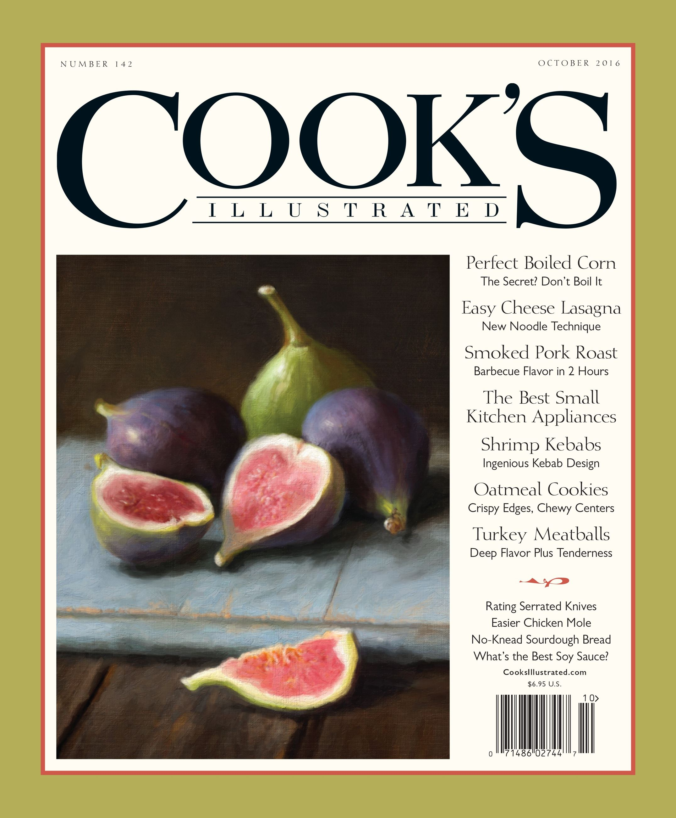 Cooks Magazine Opens in new window