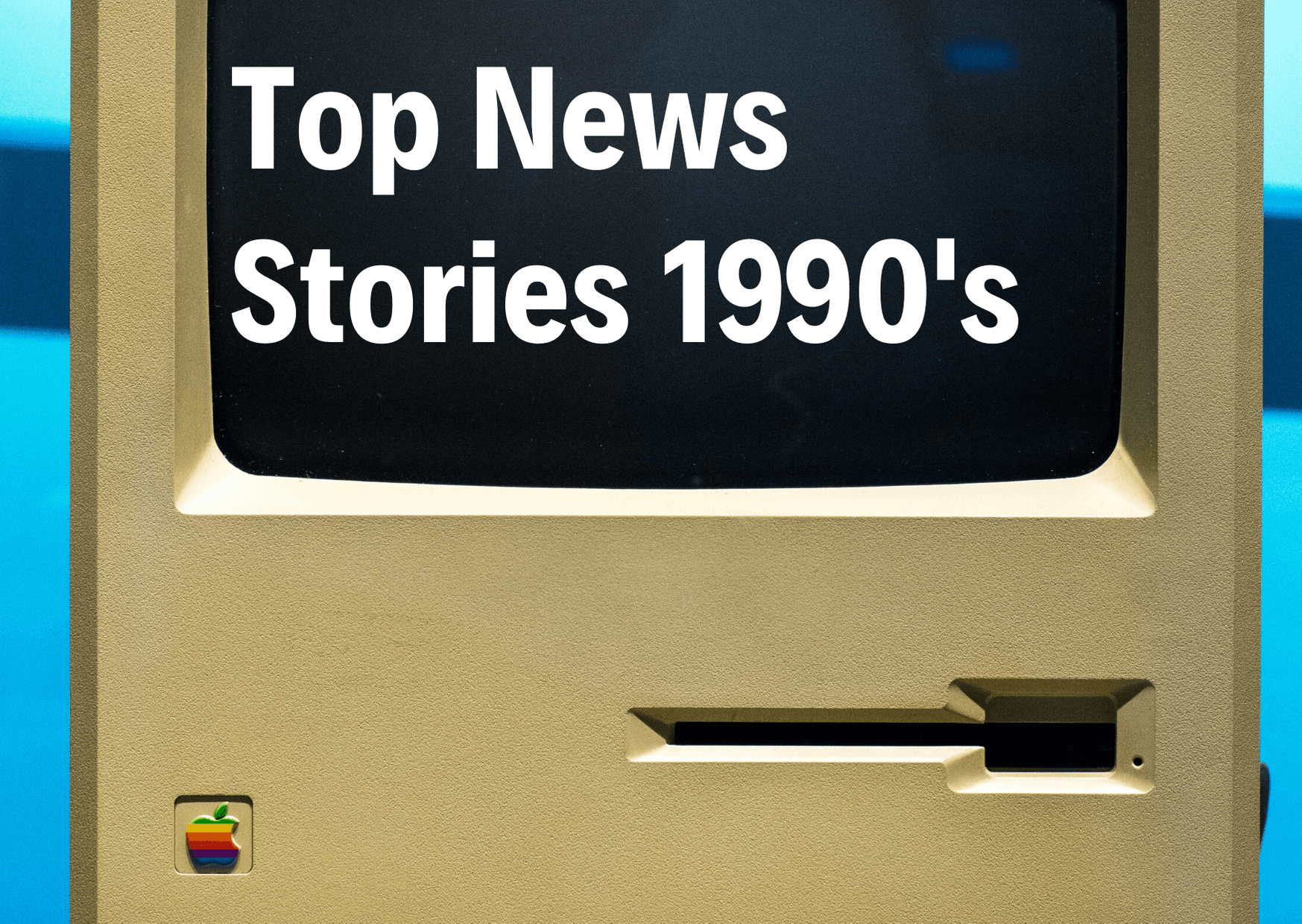 1990s News Opens in new window