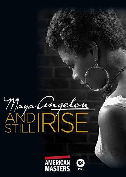 Maya Angelou And Still I Rise   Opens in new window