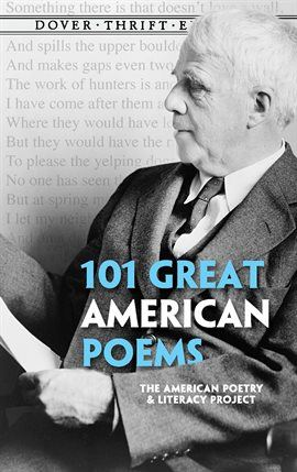 101 Great American Poems Opens in new window