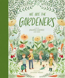 We Are The Gardeners Opens in new window