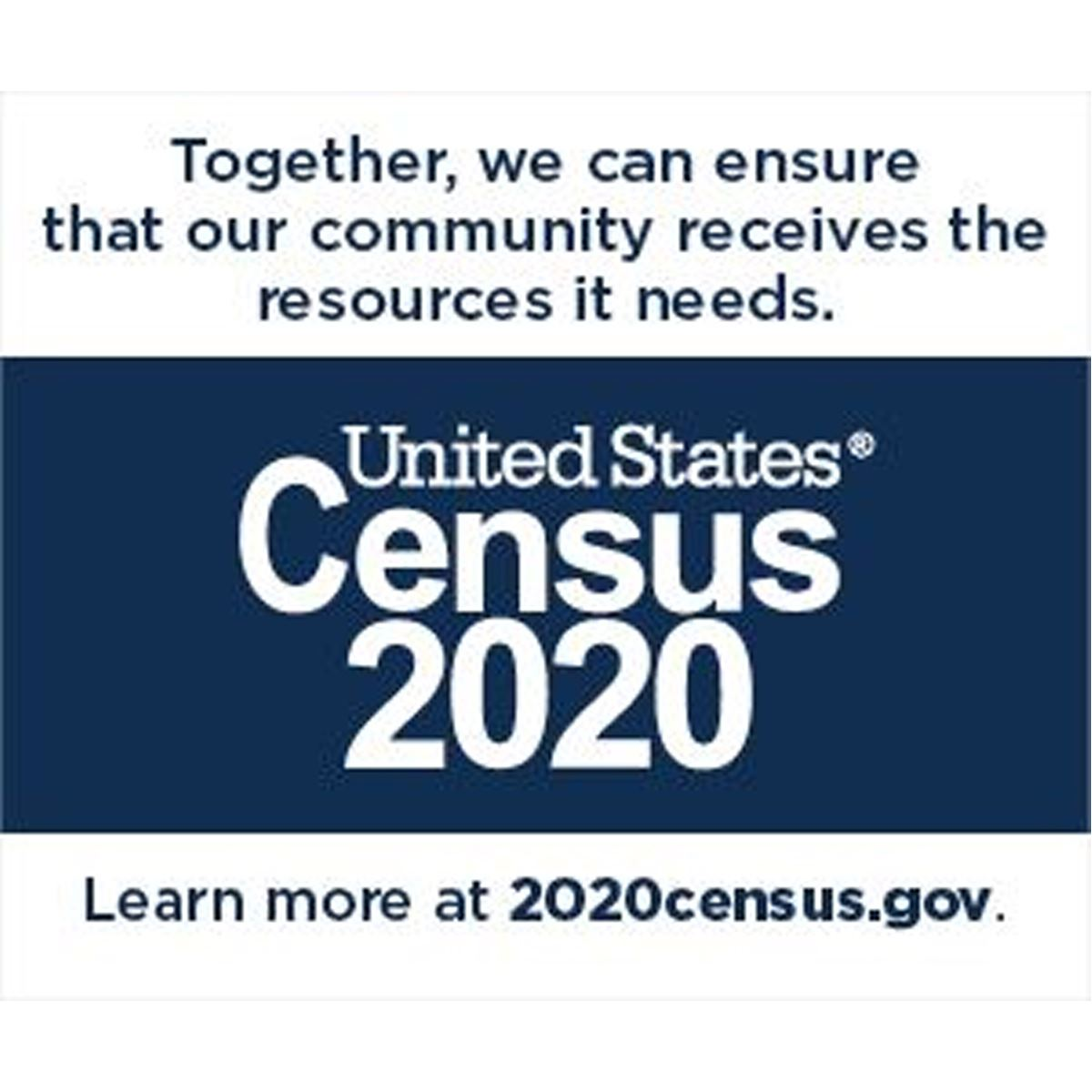 Census Icon Website Opens in new window