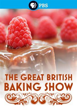 Great British Baking Show Opens in new window