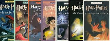 Harry Potter Espanol Opens in new window
