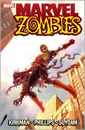 Marvel Zombies Opens in new window