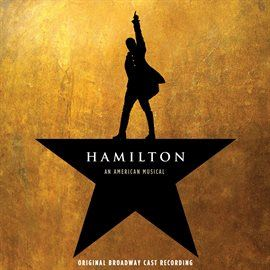 Hamilton Original Broadway Cast Recording Opens in new window