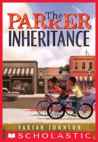 The Parker Inheritance Opens in new window
