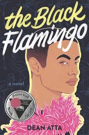 Black Flamingo Opens in new window