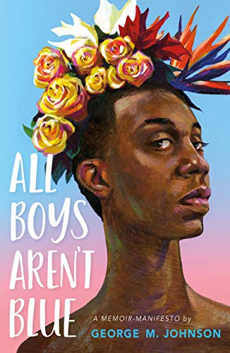 All Boys Arent Blue Opens in new window