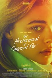 Miseducation of Cameron Post Opens in new window