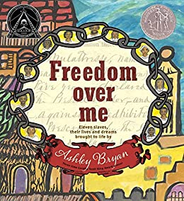 Freedom Over Me Opens in new window