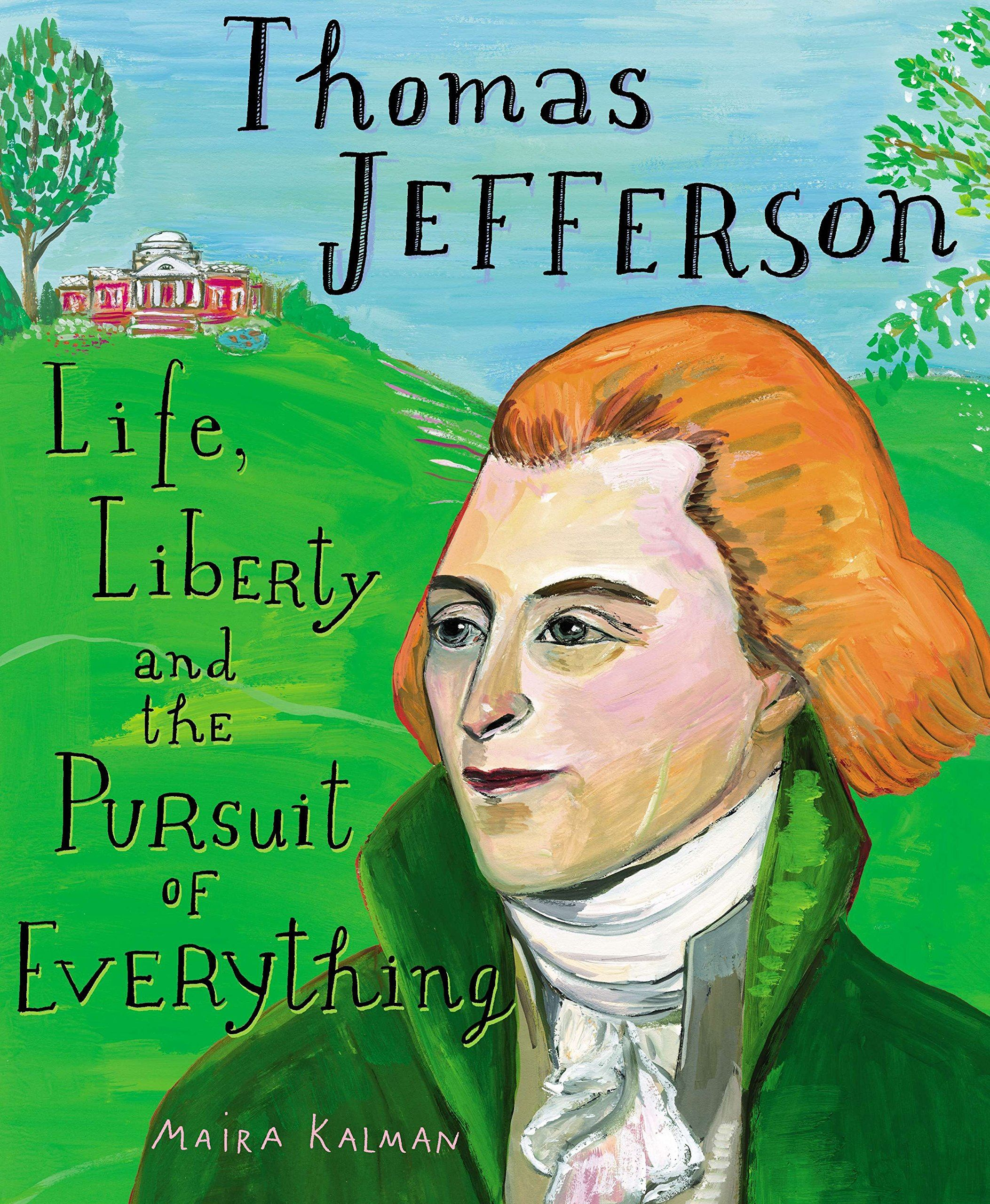Thomas Jefferson Opens in new window