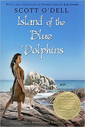 island of the blue dolphins Opens in new window
