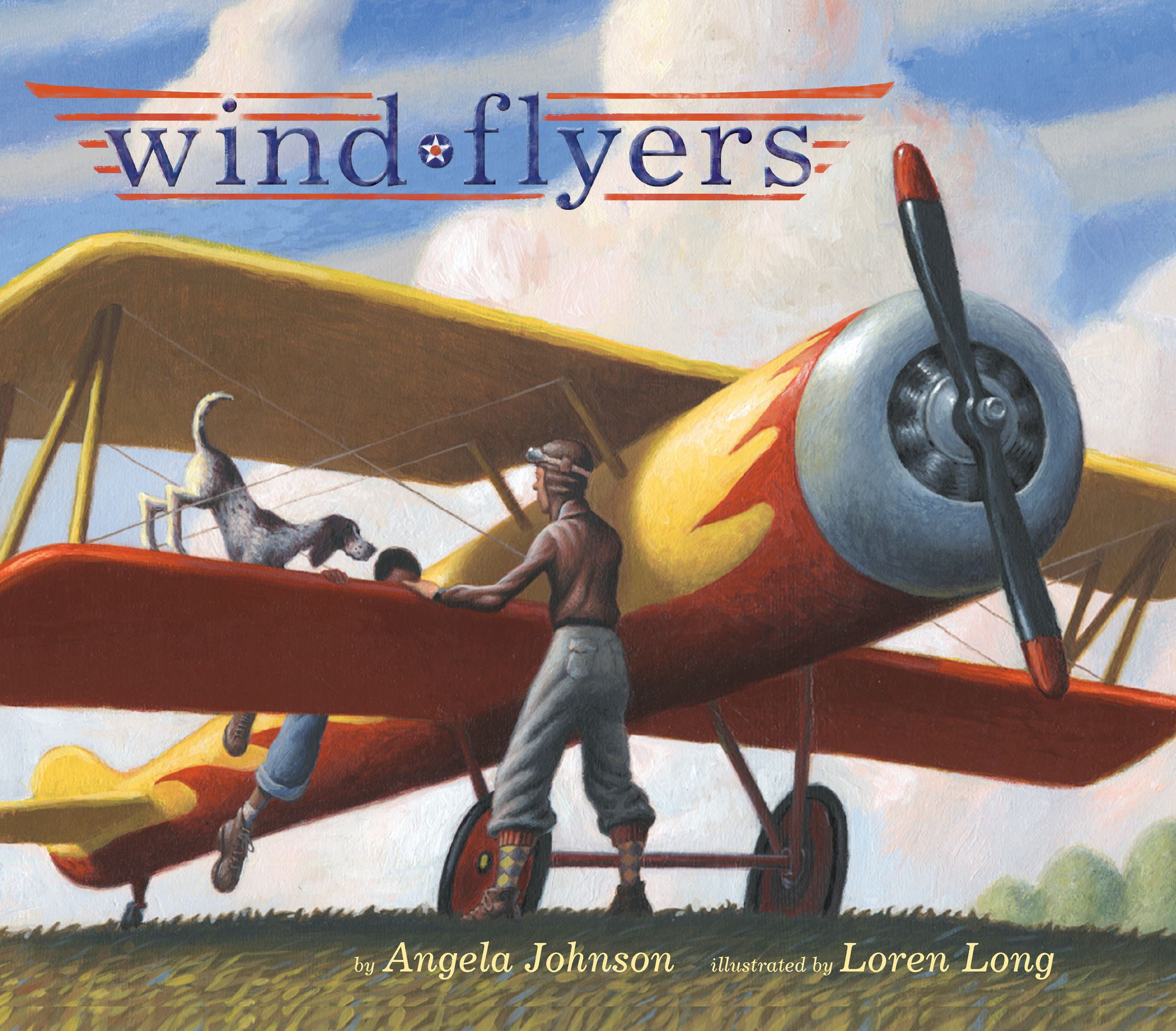 Wind Flyers  Opens in new window
