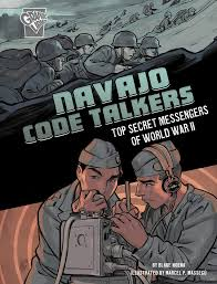 Navajo code talkers Opens in new window