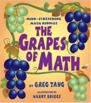 The graoes of math