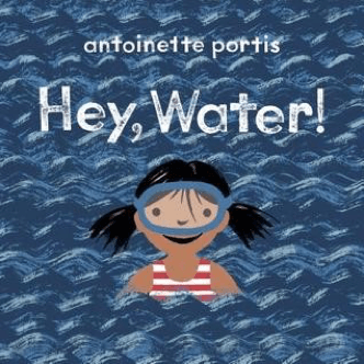 Hey Water Opens in new window