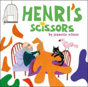 Henris Scissors Opens in new window