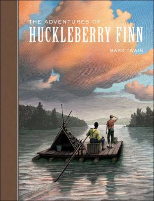 adventures of huck finn
