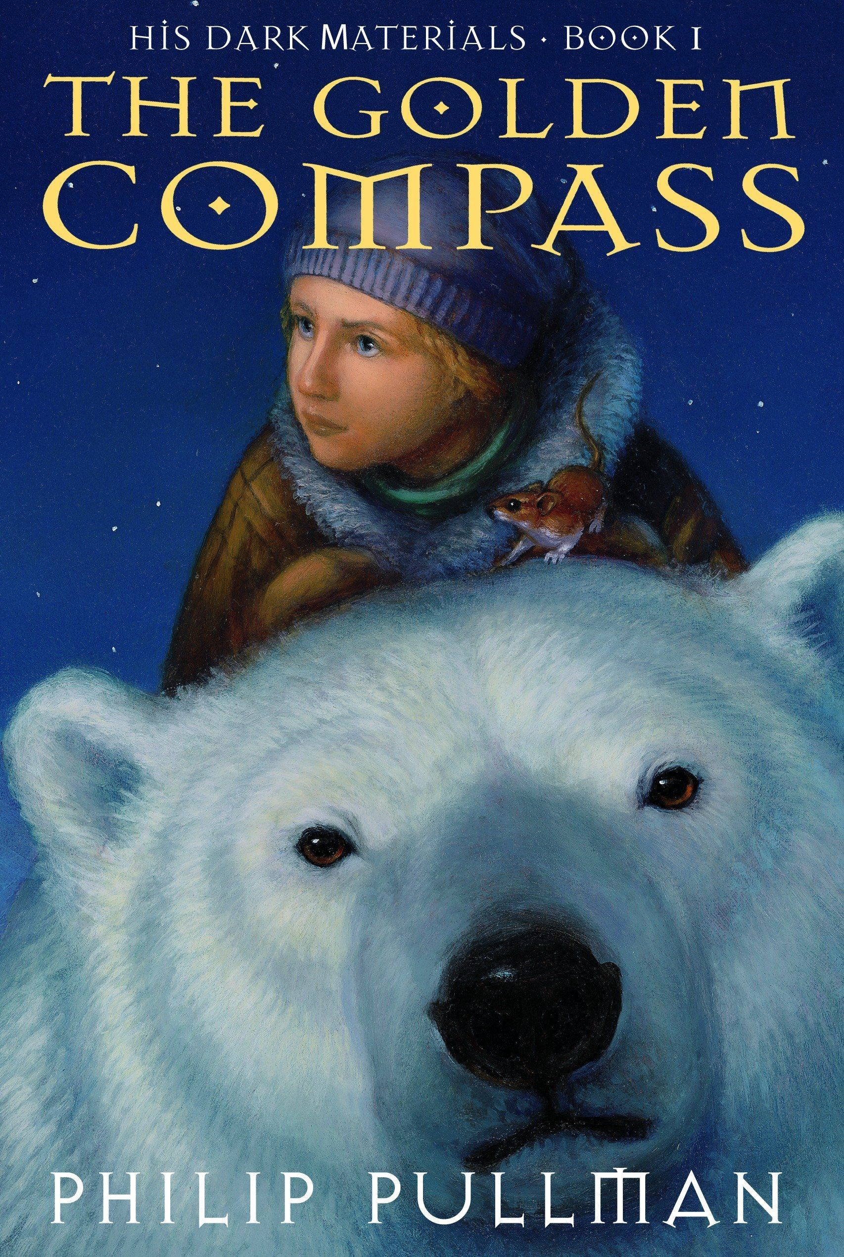 golden compass Opens in new window