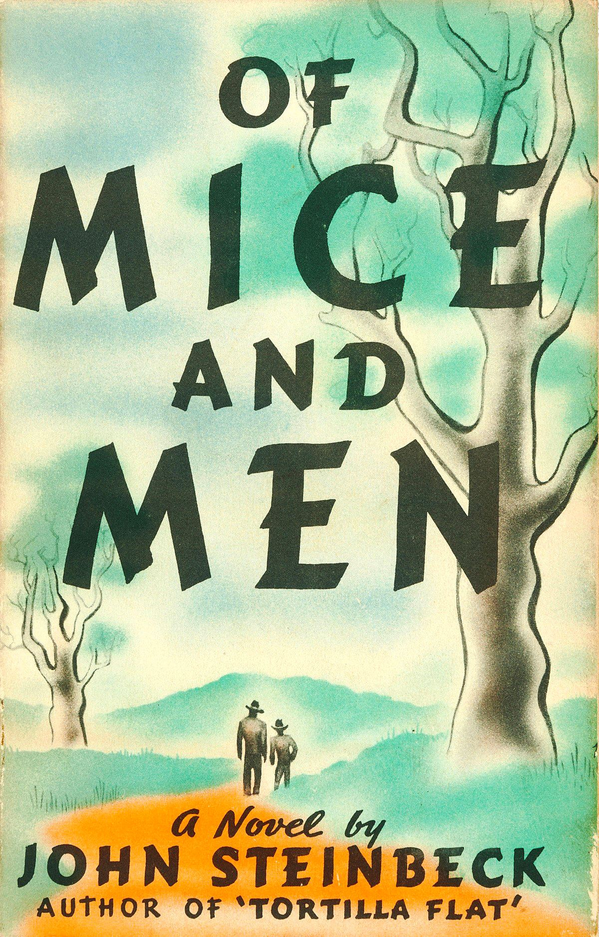 of mice and men Opens in new window