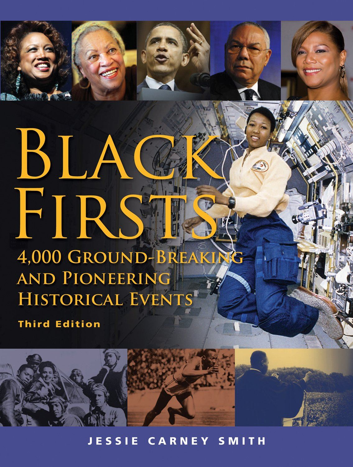 black firsts Opens in new window